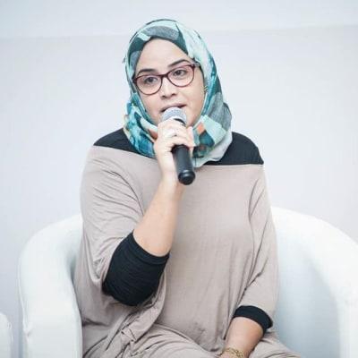 Latifa El Ghezal (Sciencia)