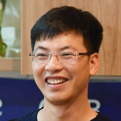 Hung Tran (GotIt)