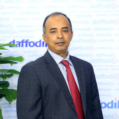 Golam Monowar Kamal (Bangladesh Venture Capital Limited(BVCL))
