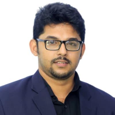 Asif Iqbal (Entrepreneurship World Cup- Bangladesh)