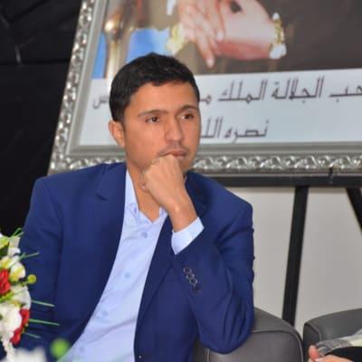 BOURTI ABDELLAH (Univers startup)