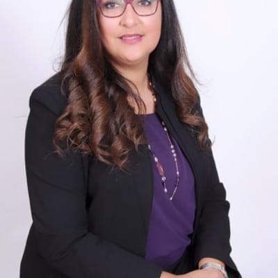 Heuda Farah guessous (Conseil en Stratégie et Management)