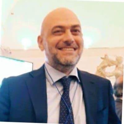 Antonio Russolillo (Startup & Business Advisor)