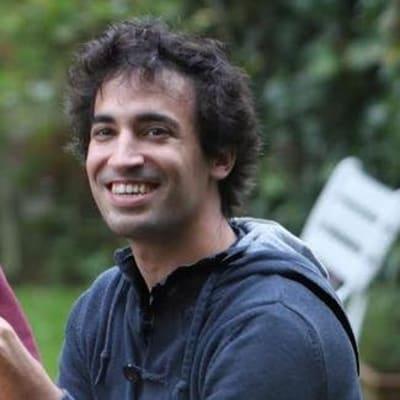Karim Slaoui (Take Eat Easy)