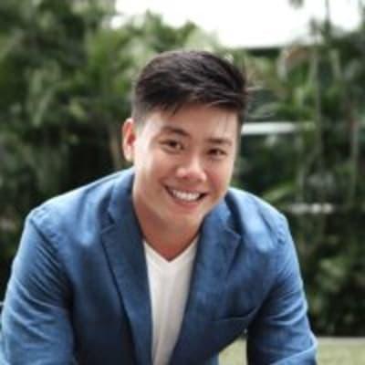 Chang Wen (Founder of Ninja Van)