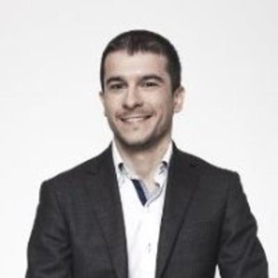 Stefano Pepe (Uniquid)