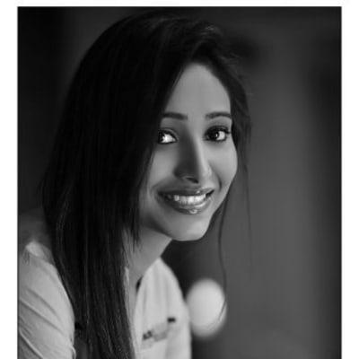 Saumya Gupta (Ten on Ten Clothing)