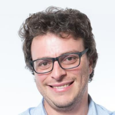 Federico Ast (Crowdjury)