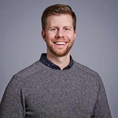 Dan Veltri (Cofundador y Director de Producto de Weebly)