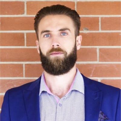 Alex Brown (The Beard Club / Coolbox / Unconscious Content)