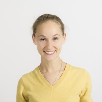 Ashley Galina Dudarenok (ChoZan)