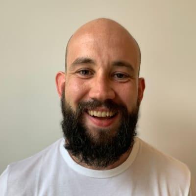 Alex Gordon-Furse (Startup Grind)