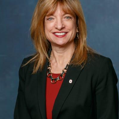Cheryl Turnbull (The Ohio State University)