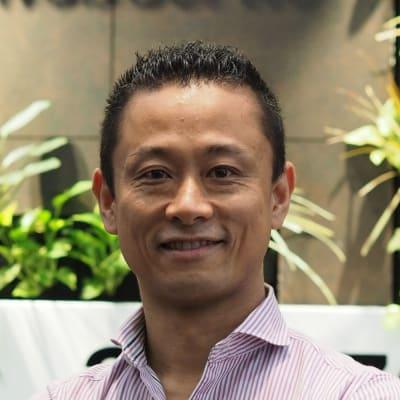 Hiroshi Hata (アマゾン ウェブ サービス ジャパン株式会社)