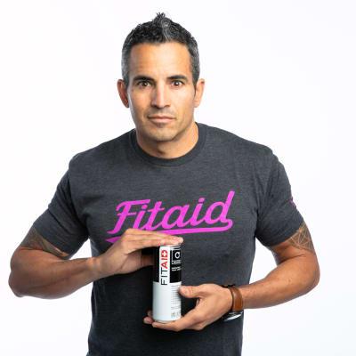 Aaron Hinde (LIFEAID Beverage Company)