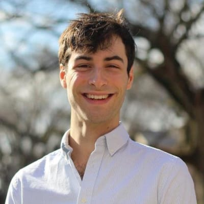 Aaron Mayer (Impact Labs)