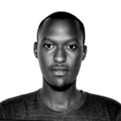 Abdoul Salam Nizeyimana (Zipline International Inc.)