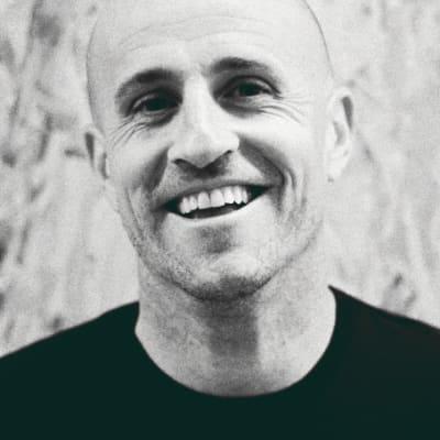 Adam Ward (Growth by Design Talent)