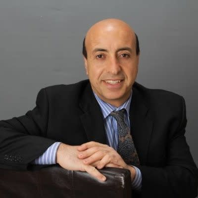 Adel Laoui (Neutigers, Inc.)