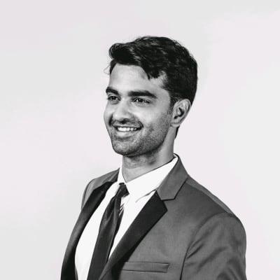 Aditya Patil (Start It Up NYC)