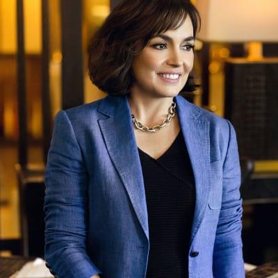 Adriana Hoyos (Adriana Hoyos)
