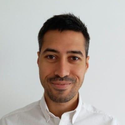 Aimen Aldahash (Microsoft)