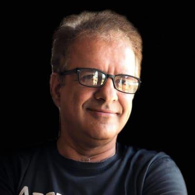 Akbar Arghandiwal (Synergy Group of Companies)