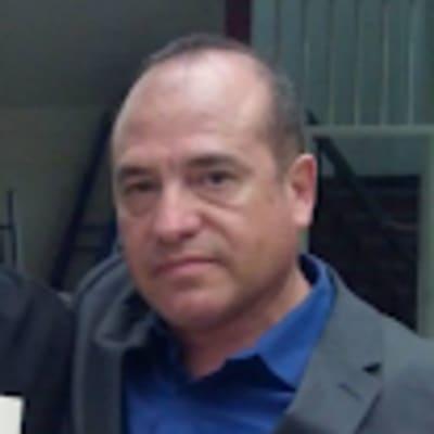 Albert Franco (VEDC)