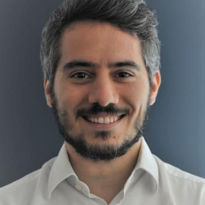 Alessandro Masaro (Delta Partners)