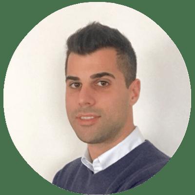 Alex Vitale (Food Chain)