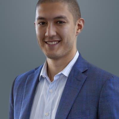 Alex Dundara (Withum)