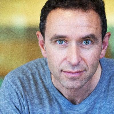 Alex Rosen (Ridge Ventures)