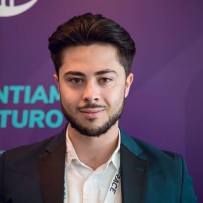 Alfonso Santitoro (Startup24)