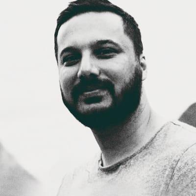 Ali Shah (ICO)