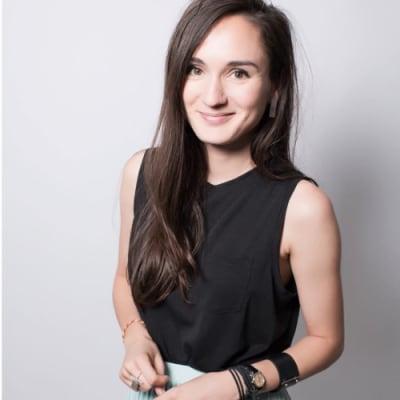 Alina Catalina Banuleasa (Design Thinking Society)