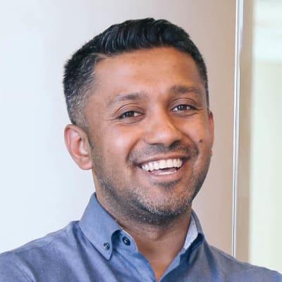 Amit Kumar (Accel)