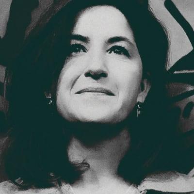 Andrea Cutright (Disney+)