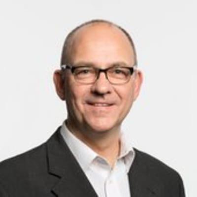 Andree Schaefer (GFW Duisburg)