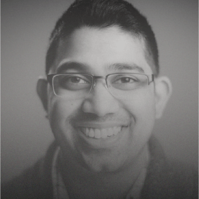 Andrew Kumar (Contentful)