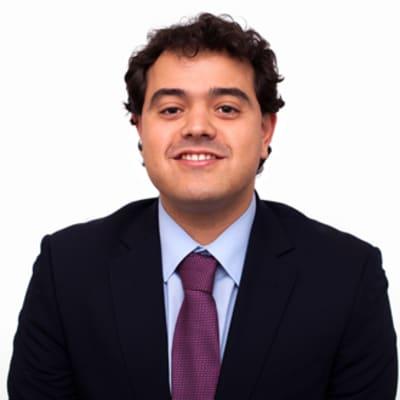 Andrew Montegriffo (Hassans)