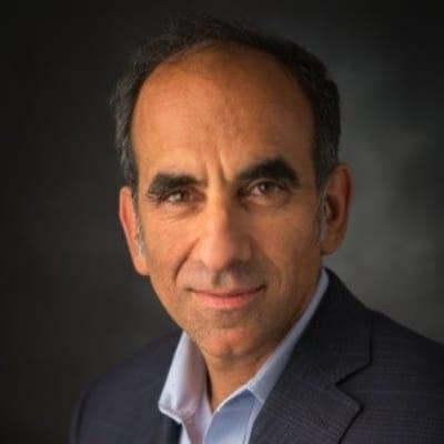 Angelo Del Priore (HP Tech Ventures)