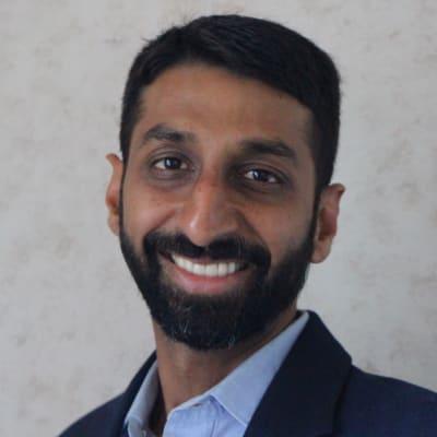 Ankur Jain (Emergent Ventures)
