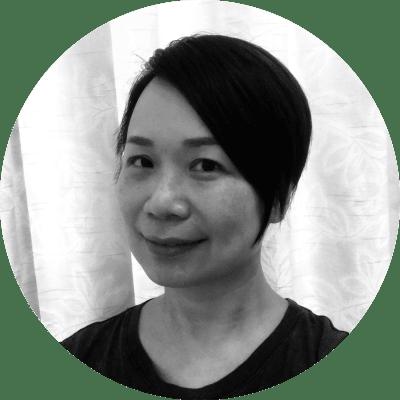 Ann Wong (P W P Company)