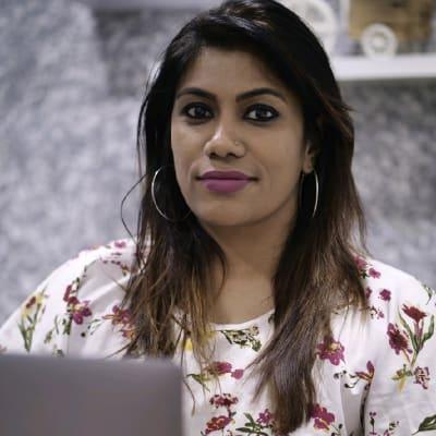 Anooja Bashir (OUREA)