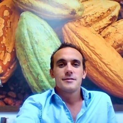 Arnaud Monmarche (República del Cacao)