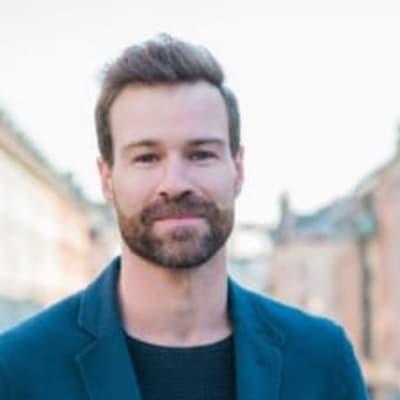 Arno Smit (FundedbyMe)