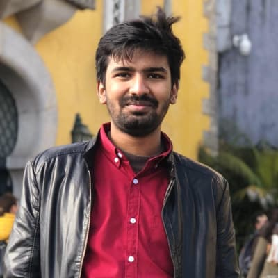 Arzish Azam (Startup Grind / Ejad Labs)