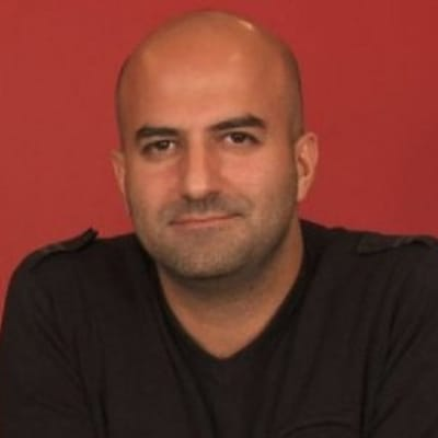 Ashkan Karbasfrooshan (WatchMojo)
