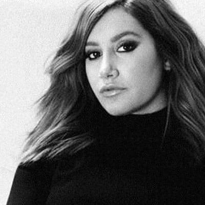 Ashley Tisdale (Blondie Girl Productions)