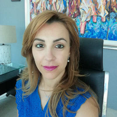 Asma Gaabel (EXIS - EXpert Integrator Solution)